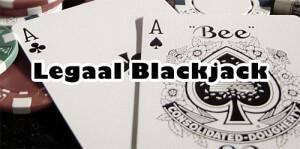 Legaal Blackjack