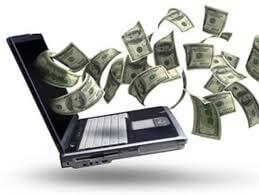 Online geld winnen