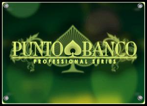 Punto-Banco-Spelen
